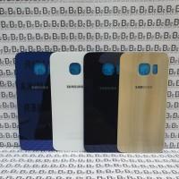 Back Casing Backdoor Tutup Belakang Samsung galaxy S6 Edge+ G928 ORI