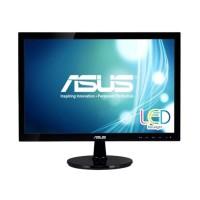 Asus VS197DE Monitor Komputer 18.5