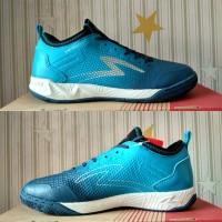 NEW Sepatu futsal specs metasala musketeer Galaxy blue 4007