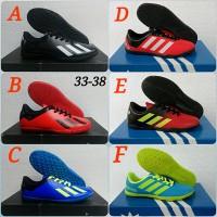 NEW Sepatu Anak Sepatu Futsal Anak Adidas Acee Size 34-38