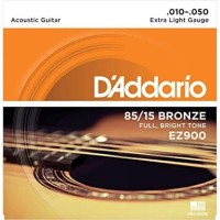 SENAR GITAR STRING D'ADDARIO EZ900 (1set)