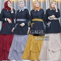Dress Azzalea by gagil