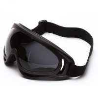 kacamata ski utuk naik motor anti debu