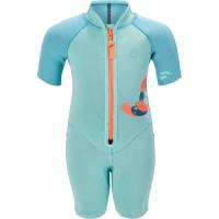 Baju Renang ANAK bahan Neoprene tebel 1.5mm agar anak tidak dingin