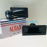 Tweeter Audax AX 70 Speaker Walet Tarik / Panggil Murah