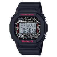 jam tangan casio Baby-G original BGD-560SK-1D