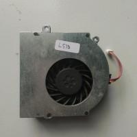 Fan Laptop Toshiba L510