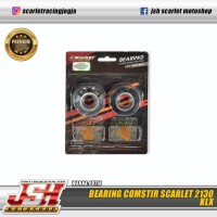 Bearing comstir komstir SCARLET MX 2130 KLX 150