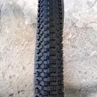 BAN LUAR SEPEDA UK 26 X 210 KENDA PREMIUM SMALL BLOCK EIGHT