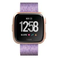 Smartwatch Fitbit Versa Special Edition - S/L | Lavender Woven
