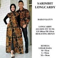 BATIK / BAJU BATIK / Baju Batik Cauple Pasangan Pria Wanita Busana