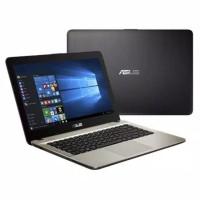 ASUS X441BA 14 / AMD A6-9225 / 4GB / 1TB / WIN 10 (64BIT)