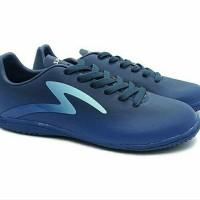 NEW Sepatu Futsal Specs Eclipse Navy-Dazzling Blue