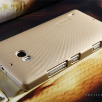 Hard Case Nillkin Nokia Lumia 930 Bonus Anti Gores Hot Sale