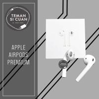 AirPods/ Handsfree/ Headset /Earphone Bluetooth Apple Iphone Premium
