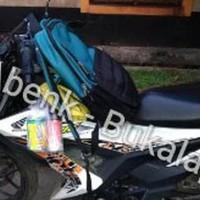 HOT SALE Bagasi Tengah Jepit Honda sonic 150 Fi aksesoris acc motor