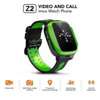 imoo Z2 Watch Phone Video Call-Jam Anak Original Garansi Imoo - Hijau