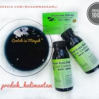 Minyak Kayu Balitung,Obat Rambut Rontok,Obat Anti Uban