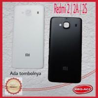 Case Xiaomi Redmi 2 Redmi2 Xiomi Backdoor Back Door Casing Tutup Hp