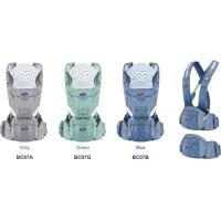 Baby Safe Hip Seat Criss Cross Backstrap / gendongan Bayi BC07