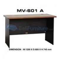 Meja Kantor Staff/Manager VIP MV 601A