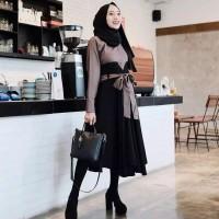 Julie Tunik / Atasan Wanita Musim/baju remaja/ baju muslim atasan