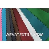 Paket Sampel Contoh Bahan Kain Jaket Parasut Waterproof Weva Textile