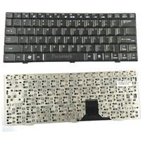 ASUS Keyboard Eee PC 1000 1000H 1000HA 1000HE 1002HA US Black 10 Inch.
