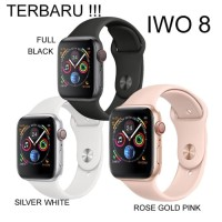 Smartwatch Iwo 8 Series 4/ Apple Watch For IOS Android Bluetooth