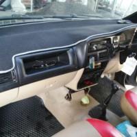 Aksesoris Interior Dashboard Mobil Isuzu Panther Gen 3