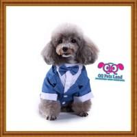 Baju tuxedo anjing/kucing kode MQ-SDZ74