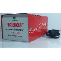 Auto Start / Inverator Trilion 1500W (automatic soft start)