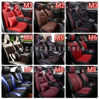 Sarung Jok Mobil Xpander, Rush, Pajero, Bahan High Quality MBtech