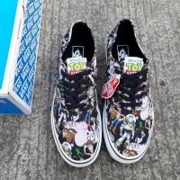 sepatu vans authentic unisex disney pixar toy story
