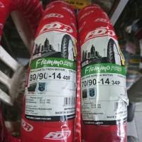 Paket ban luar FDR Flemmo Pro 70 90 & 80 90 ring 14 motor fino mio