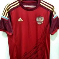 jersey negara rusia world cup go baju bola grade ori negara dunia