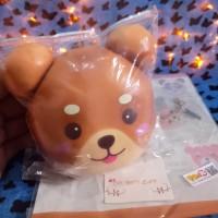 Squishy Punimaru Animal Bun Puppy // Squishy Rare 2016