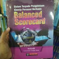 Sistem terpadu pengelolaan kinerja personel berbasis Balance Scorecard