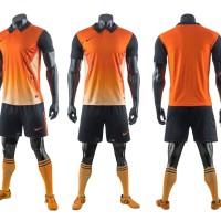 Baju bola / kaos /stelan stelan / jersey futsal / sepakbola / Nike 03