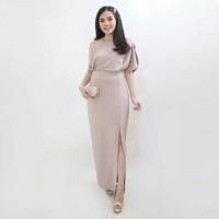 Baju Atasan Wanita Maxi Drees pesta savik kekinian best seller