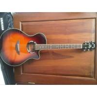 Gitar Yamaha Apx500Ii Apx 500 Ii Original