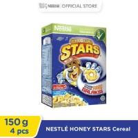 NESTLÉ HONEY STARS Cereal 150g 4 pcs