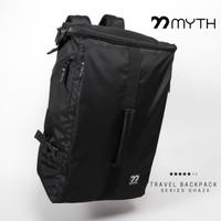 MYTH Ghaze Travel Bag/ Ransel Laptop/ Backpack/ Tas Besar/ Tas Koper
