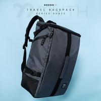 MYTH Ghaze Travel Bag/ Ransel Laptop/ Backpack/ Tas Besar/ Tas Baju