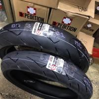 Ban Supermoto Corsa R93 17 - 120 & 150 per 60 CRF Dtracker KLX 150