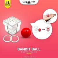 Bandit Ball Mini (Alat sulap)