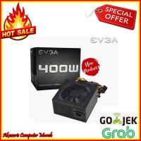 Power Supply EVGA 400W (100-N1-0400-L2)