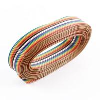 Kabel Pita Pelangi Rainbow 16 Pin