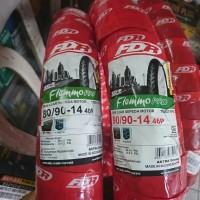 Paket ban FDR Flemmo Pro 80 90 & 90 90 ring 14 motor beat vario mio