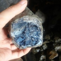 Black opal sempur jumbo/ bahan b.o sempur jumbo 1 kg